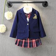 女の子男の子 アウタージャケットスーツ フォーマル 入学式 入園式 卒園式 卒業式 結婚式 発表会