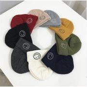★秋冬用品★保暖対策アイテム★キッズ帽子★ニット帽子