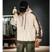 【大きいサイズM-5XL】ファッション/人気トップス♪カーキ/ダークグレー2色展開◆