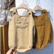 新入荷★キッズファッション ボトムス★オーバーオール★連体服★ロンパース65cm-100cm