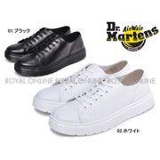 S) 【ドクターマーチン】 スニーカー 16736001 22127100 ダンテ DANTE 全2色 メンズ レディース