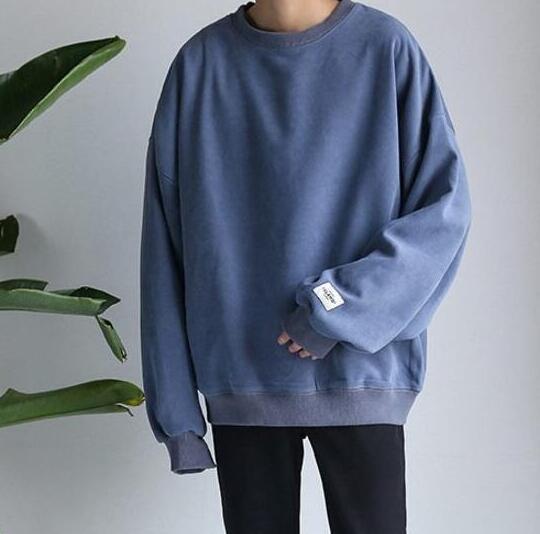 メンズファッション★スウェット トレーナー