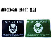 【米軍】American Floor Mat