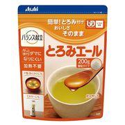 アサヒグループ食品(Asahi) バランス献立 [UD]とろみエール 200g