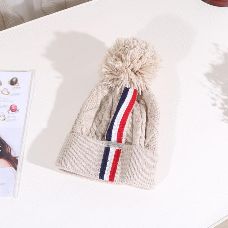 帽子 レディース ニット帽 ニットキャップ 暖かい キャップ 防寒秋冬物