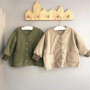 【TGB】★親子スタイル★キッズファッション トップス★コート