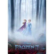 【下敷き】アナと雪の女王2 デスクパッド