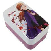 【お弁当箱】アナと雪の女王2 2段ランチボックス アナ