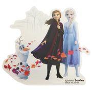 【ステッカー】アナと雪の女王2 ダイカットステッカー アナとエルサとオラフ