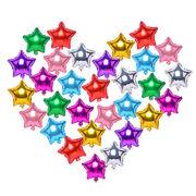激安!店舗部屋装飾▲バルーン★宴会balloon★ウエディング 新年 クリスマス 誕生日★風船5インチ星ハート