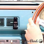 John's Blend カーフレグランス クリップディフューザー 車用