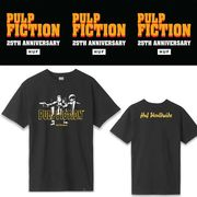 HUF×PulpFiction PULP ERA S/S TEE  18272