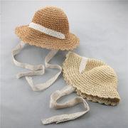 新品 子供 キャップ ハット 帽子 大人気 カジュアル 帽子 2-8歳 亲子