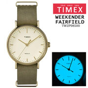 TIMEX Weekender Fairfield TW2P98500 37mm レディース  並行輸入品