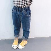 2020新品★♪子供服★♪韓国風★♪ジーンズ★♪ズボン★♪カジュアル系♪♪♪