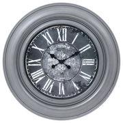 掛け時計 ベガ Φ75cm グレー