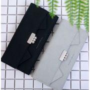 新作★レディース財布★ロング★ファッション★シンプル★多機能★プレゼント