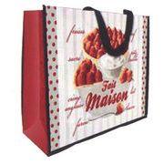 フランス ショッピングバッグ『Fait Maison』