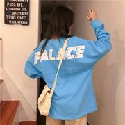 春夏新作 732175大きいサイズ 韓国 レディース ファッション    Tシャツ   LL-4L