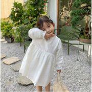 新入荷★大人気★ベビー赤ちゃん服★キッズ女の子 トップス★ワンピース(80-120cm)