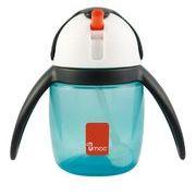 ペンギンマグボトル 240ml ブルー