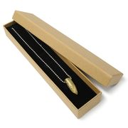 ギフトボックス 貼り箱 22.5×5×3cm アクセサリーケース