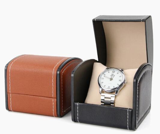 高級品質 プレゼント ケース pu 腕時計ケース 小物入れ 包装 ラッピング ギフト