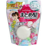マトメージュ まとめ髪スティック レギュラー ホワイトフローラルブーケの香り 13g