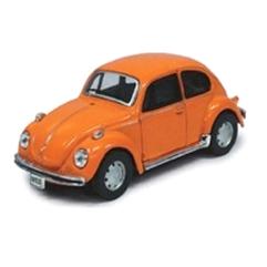 Cararama/カララマ VW  ビートル  オレンジ