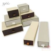 (1個)単価110円~ 【宅配便】ギフトボックス 引き出しタイプ  /box10/box11/box12/box13