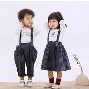 チェック スカート プリンセス キッズ 女の子 人気商品 韓国子供服 2020新作 SALE ファッション