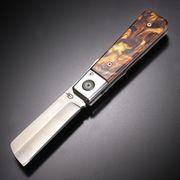 GERBER 折りたたみナイフ Jukebox ライナーロック式