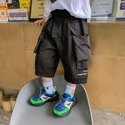 半ズボン キッズ ズボン 夏 ショートパンツ 韓国子供服 2020新作 セール ファッションm14804