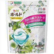 ボールド ジェルボール3D グリーンガーデン&ミュゲの香り 詰替え 15個入 【 P&G 】 【 衣料用洗剤 】