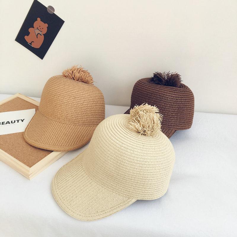 帽子 ベビー 夏