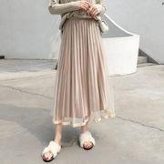 2020新作 チュールスカート 気質 個性 レディース ファッション