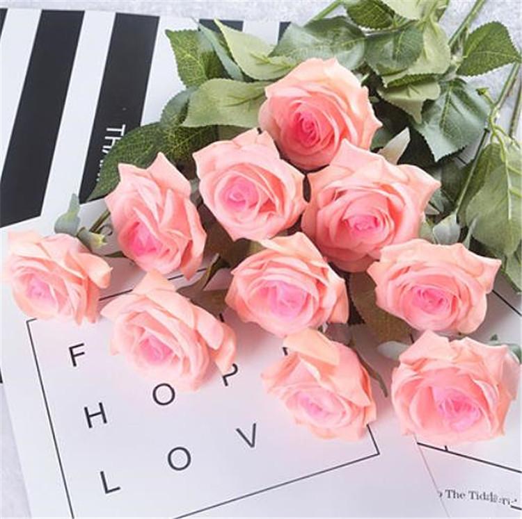 本当に早い者勝ちです!!母の日 プレゼント シミュレーション バラ 花束 ダイニングテーブル 偽造花