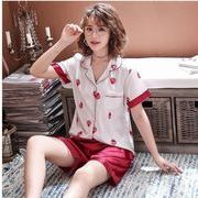 レディース パジャマ ペア お揃いルームウェア夏 部屋着 部屋着 夏 大きいサイズギフトパジャマ