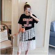 【大きいサイズL-4XL】【春夏新作】ファッション/人気ワンピース