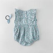 ベビー 連体衣 スカート レース 人気商品 赤ちゃん キッズ 2020新作 セール ファッション