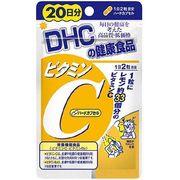 DHC サプリメントビタミンC ハードカプセル 20日 40粒