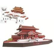 世界名建築模型 首里城