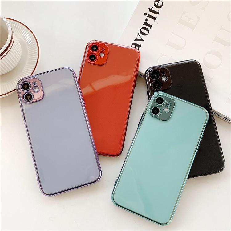 スマホケース iPhone11 iPhone8ケース クリア 背面iPhone ケース