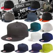 NEWERA FLAT BILL SNAPBACK CAP NE400  18940