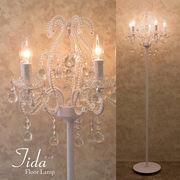 【置照明】フロアランプ5灯 TIDA(PIDA-F5D)【同梱不可】