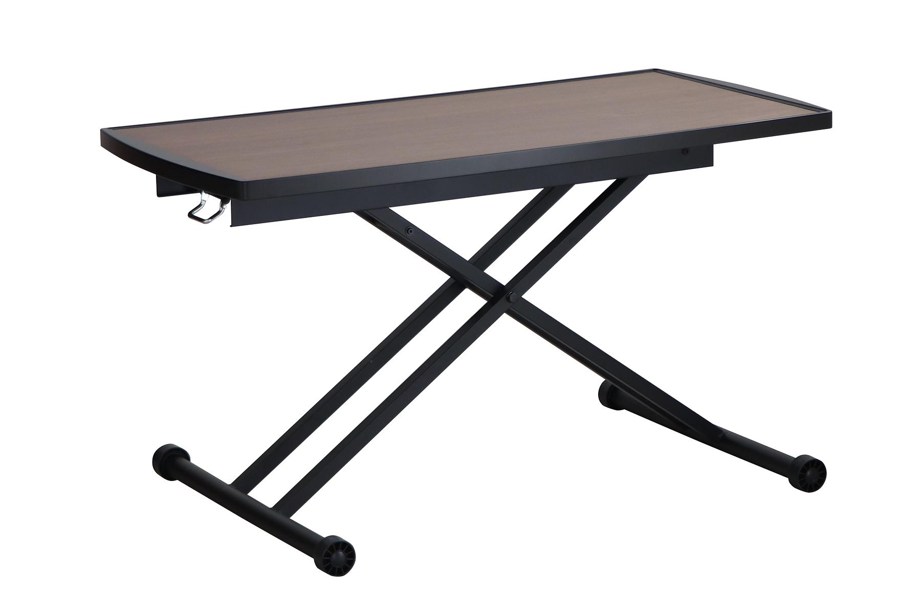 抗ウイルス仕様昇降機能付きテーブル ウィル