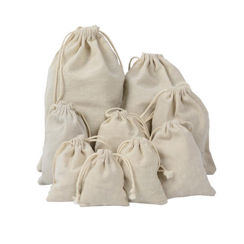 バッグ雑貨収納小物  巾着きんちゃくギフトバッグ袋プレゼント イベント包装