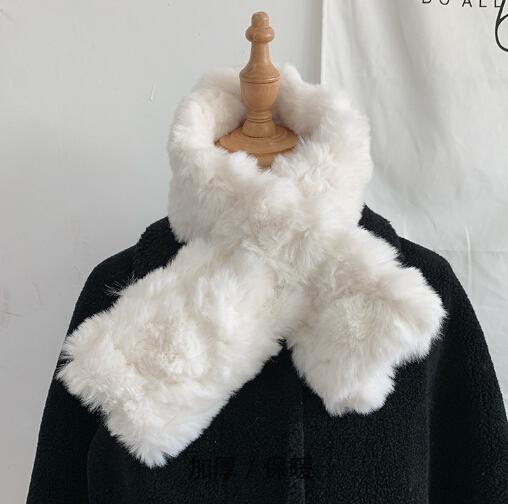 肩掛け スカーフ マフラー 襟巻き 秋冬新作 ファッション小物 レトロ