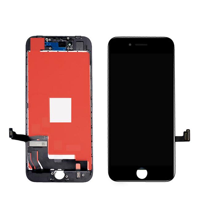 iPhone 8 液晶パネル(ブラック) 修理・交換・パーツ