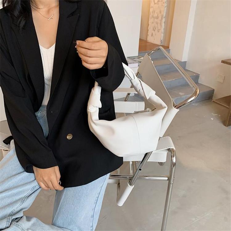 魅力を増すコツ 激安セール トレンド 韓国版 怠惰な風 ファッション 百掛け カジュアル ハンドバッグ
